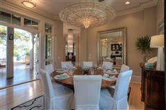 unique Rosemary Beach compound luxury homes