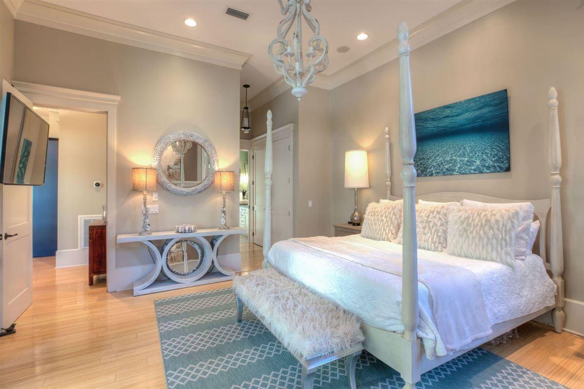 unique Rosemary Beach compound luxury properties