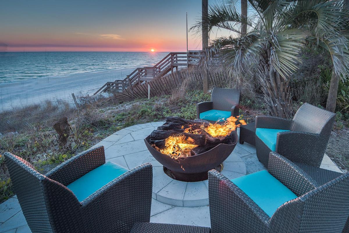 Luxury real estate Casa Amore