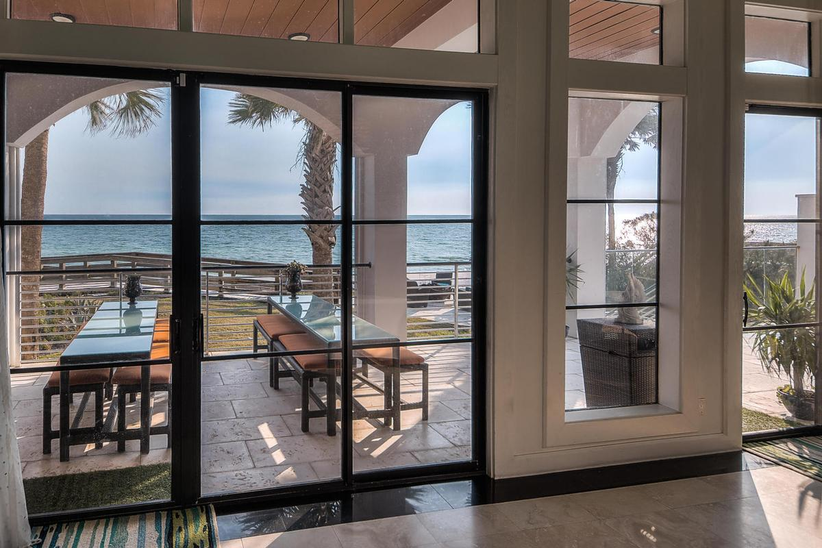Luxury properties Casa Amore