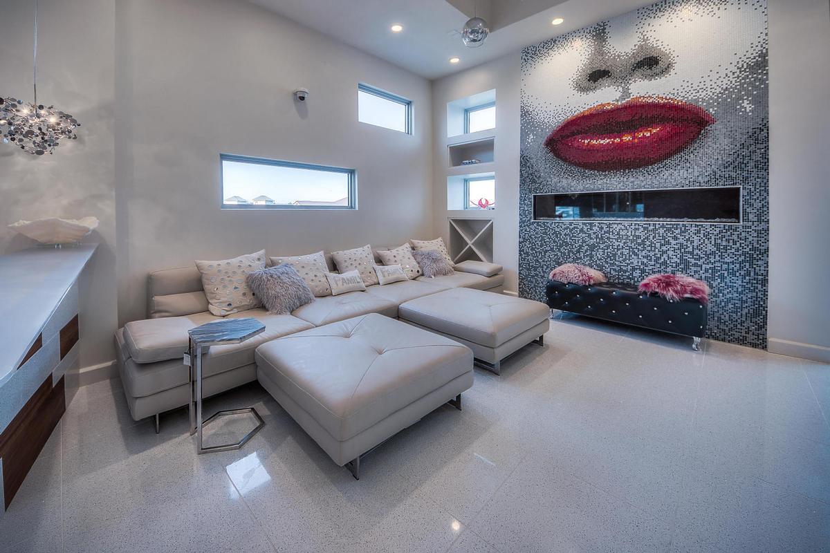 Casa Amore luxury real estate