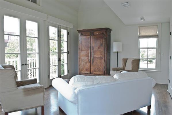 gulf frontage in Rosemary Beach luxury real estate
