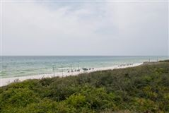 gulf frontage in Rosemary Beach luxury homes