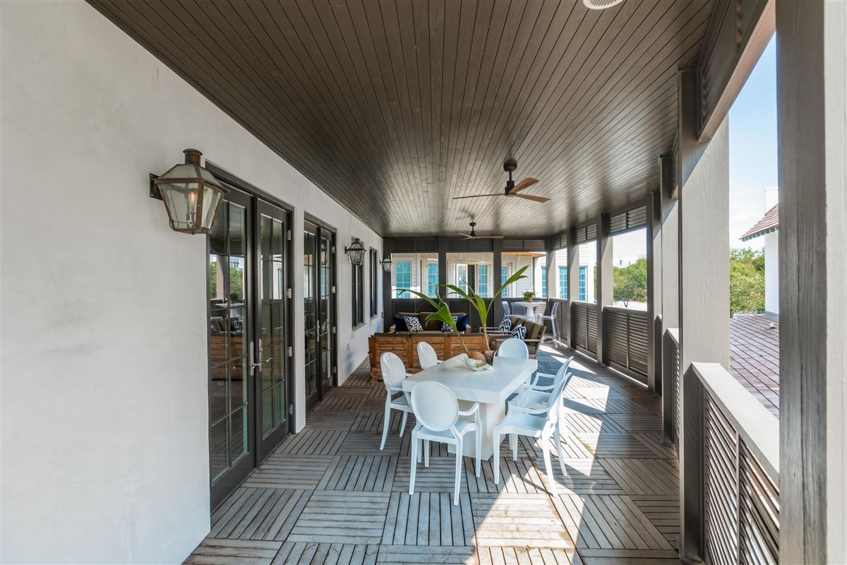 condo In the heart of Rosemary Beach luxury real estate