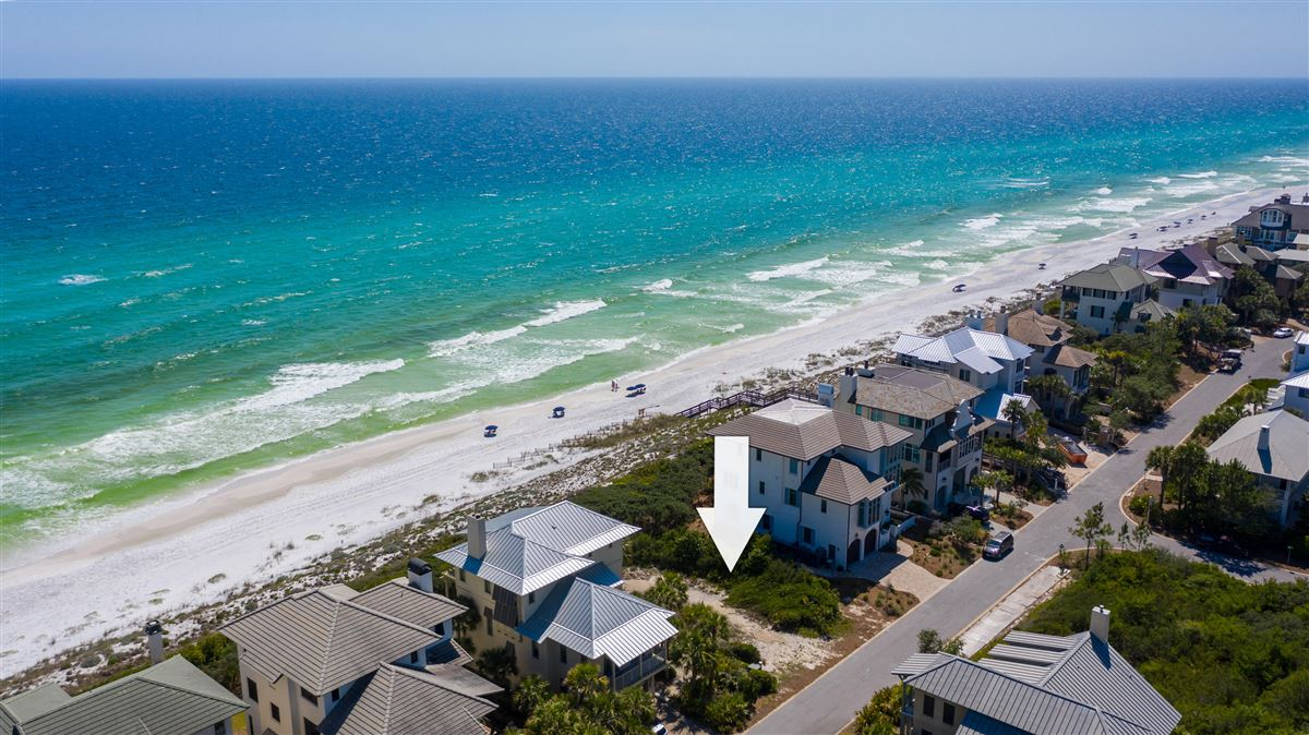 Luxury real estate beachfront opportunity