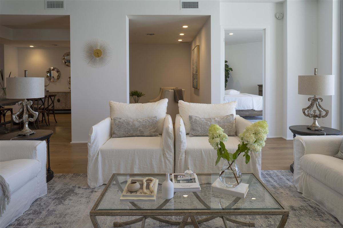 large three bedroom floor plan luxury properties