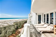 Luxury homes in this Beautiful condo has amazing views of the Gulf