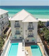 Luxury homes in  Sublime Beach Living in santa rosa beach