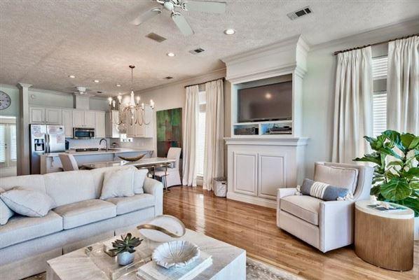 Sublime Beach Living in santa rosa beach luxury real estate