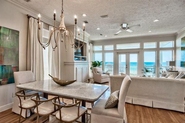 Mansions  Sublime Beach Living in santa rosa beach