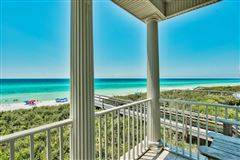 Luxury real estate  Sublime Beach Living in santa rosa beach