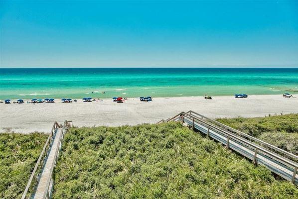 Sublime Beach Living in santa rosa beach mansions