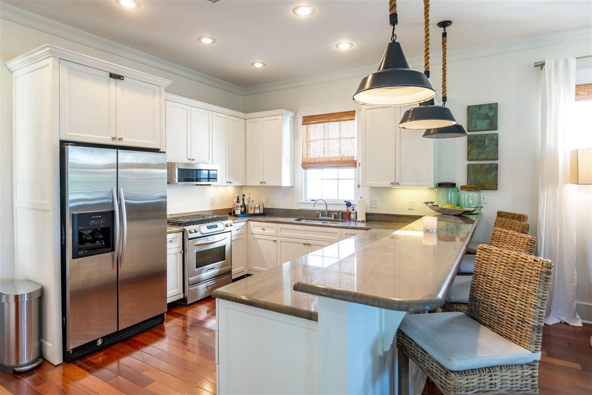 beautiful three-story home luxury real estate