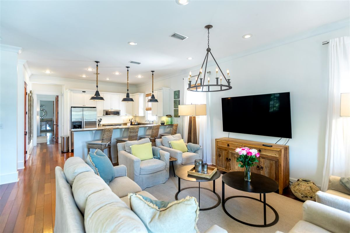 beautiful three-story home luxury properties