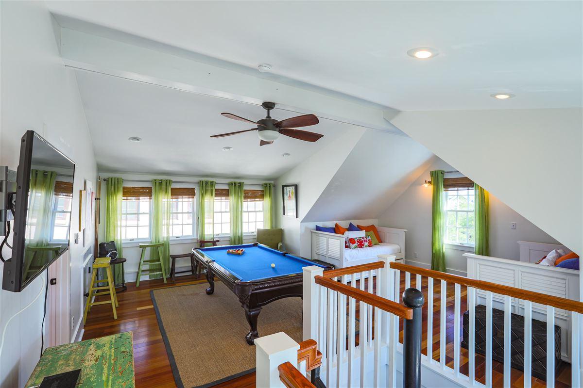 Luxury properties beautiful three-story home