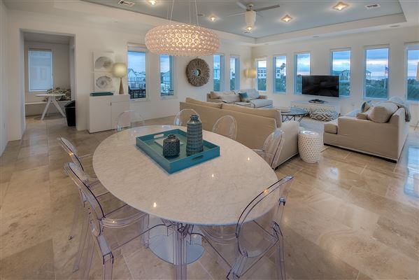 Luxury Seaside condo with Ampitheatre and Gulf views  luxury properties