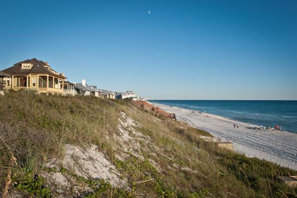 Mansions incredible Rosemary Beach home