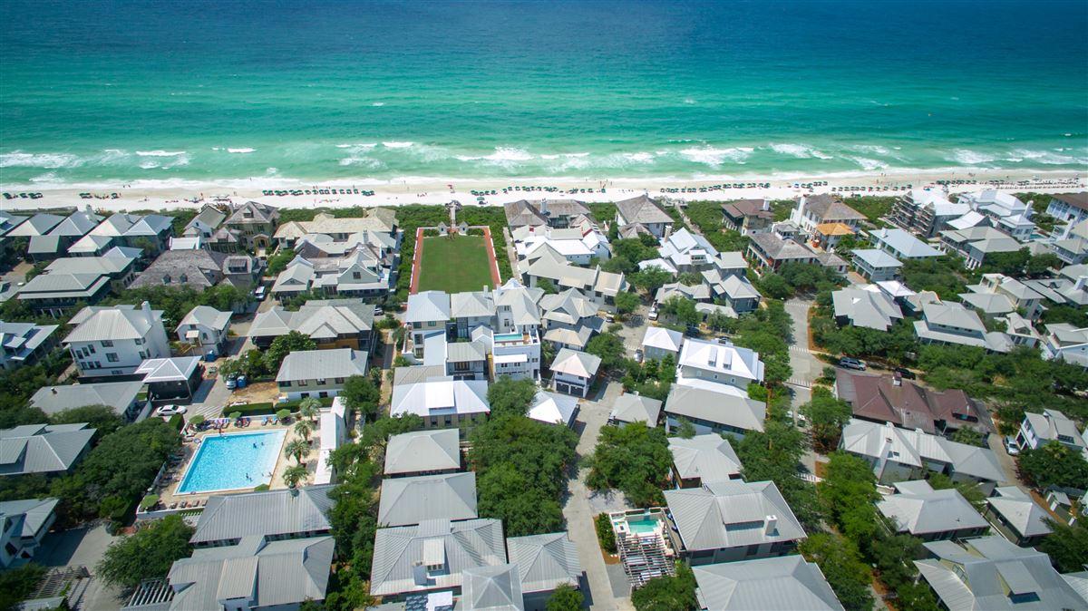 Luxury homes incredible Rosemary Beach home