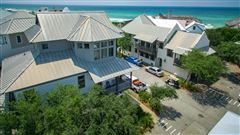 Luxury real estate incredible Rosemary Beach home
