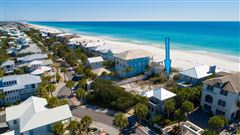 build an impressive home on This large gulf front lot luxury real estate
