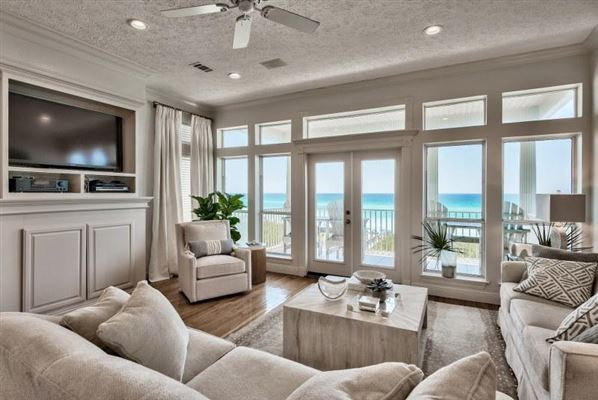 the ultimate Beach experience luxury homes
