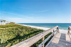 Luxury properties the ultimate Beach experience