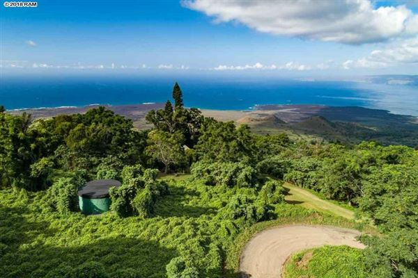 Mansions the most breathtaking views in kula