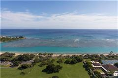 Luxury homes in superb unit in prestigious and iconic nauru tower