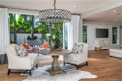 Luxury real estate magnificent  indoor-outdoor living