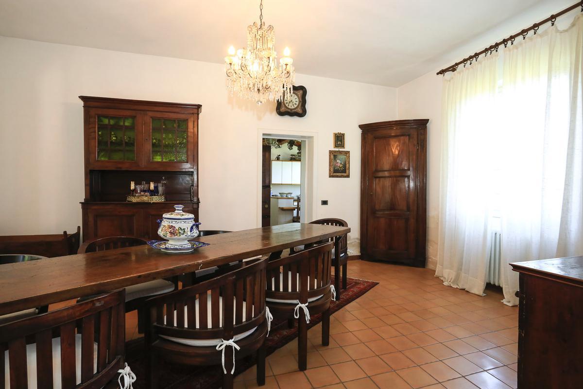 Villa Li, Italian Country Villas luxury homes