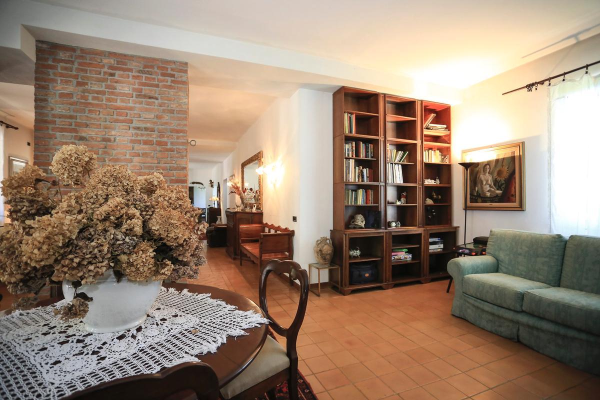 Villa Li, Italian Country Villas luxury properties