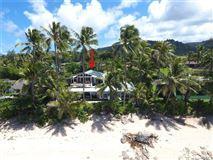 beachfront paradise in Kawela Bay luxury properties