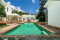 beachfront paradise in Kawela Bay mansions