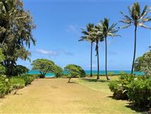 one of the most BREATHTAKING beachfront neighborhoods on Oahu mansions