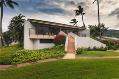 Mansions in ISLAND LIVING AT ITS BEST in honolulu