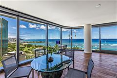 Luxury homes in corner unit with fantastic views