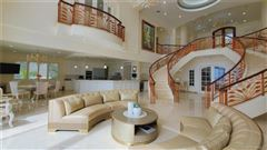 Luxury homes immaculate home with spectacular views