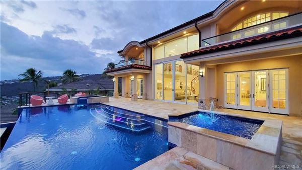 immaculate home with spectacular views luxury real estate