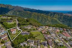 Luxury homes beautiful hillside villa