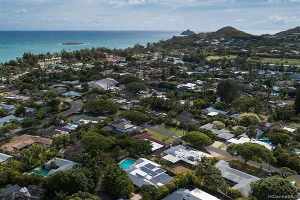 the Ultimate Kailua living luxury properties