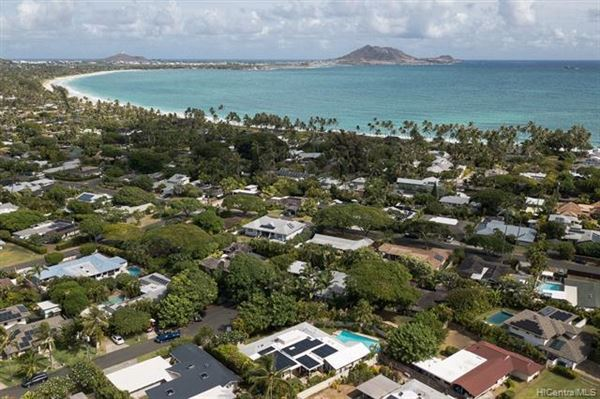 Mansions the Ultimate Kailua living