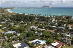 the Ultimate Kailua living luxury real estate