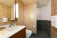 Luxury properties extensively upgraded three bedroom unit