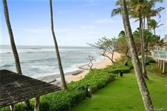 beach front estate with views of hawaiian sunsets luxury real estate