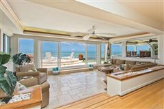Mansions in amazing oceanfront opportunity