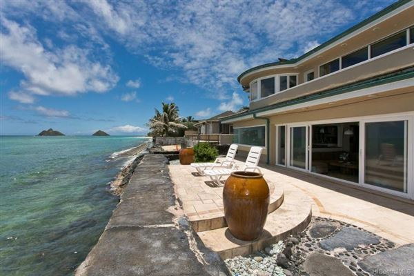 Luxury real estate amazing oceanfront opportunity