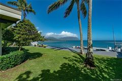 luxurious waterfront executive home luxury real estate