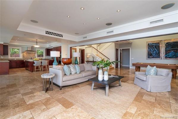 Luxury homes luxurious waterfront executive home