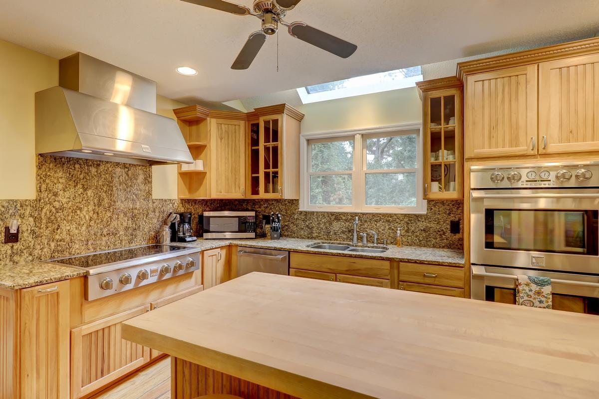 Luxury real estate 148 N. Sea Pines Drive