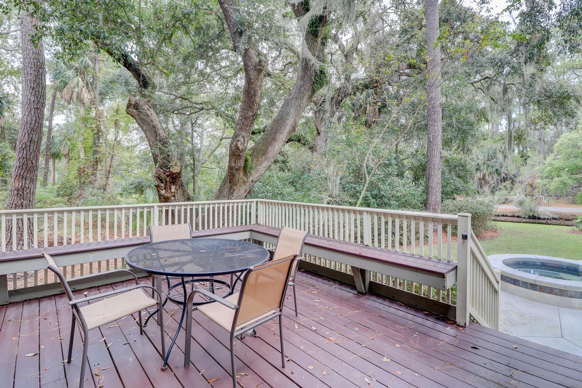 Luxury homes 148 N. Sea Pines Drive